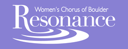Resonance Women's Chorus of Boulder